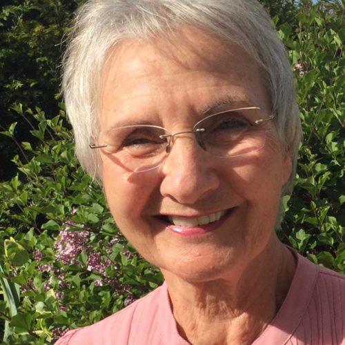 Elsbeth Schneider