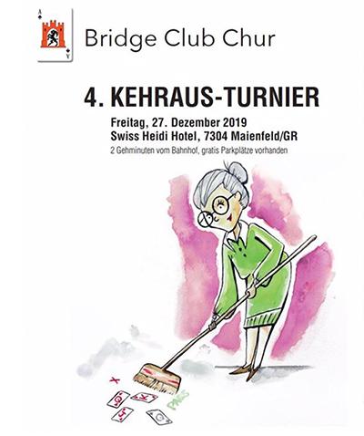 KEHRAUS-TURNIER